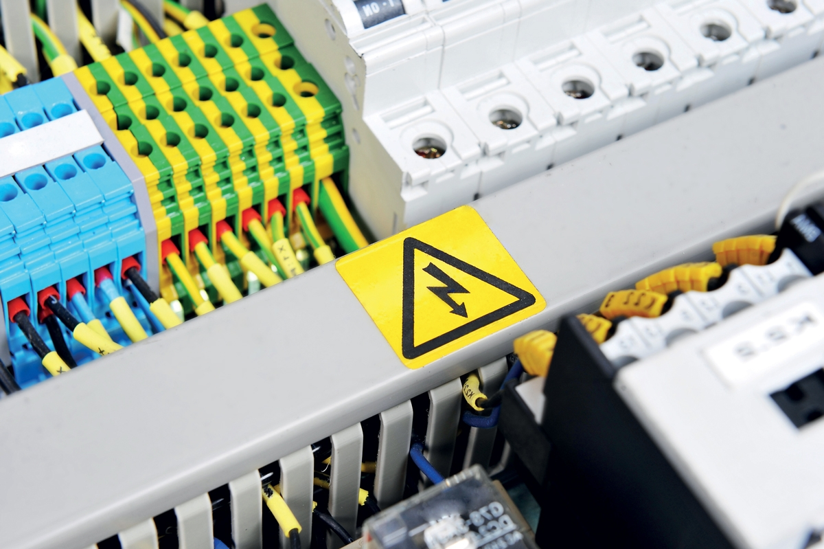 Civil And Industrial Electrical Installations Edilmont Wiring Ask For A Quotation